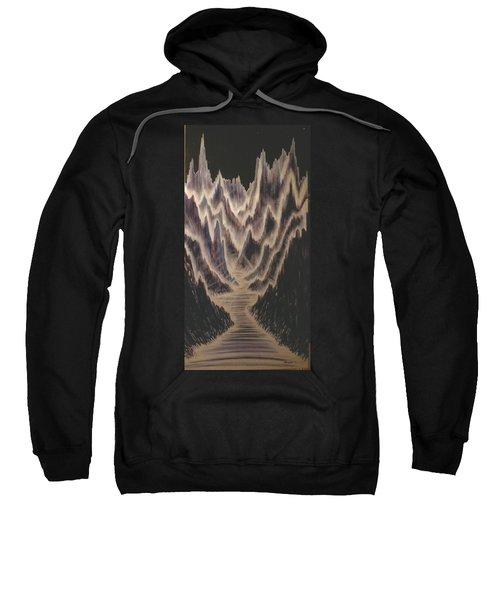 Canyon Of Light Sweatshirt