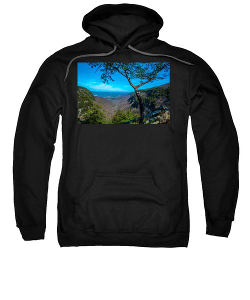 Canyon View Sweatshirt