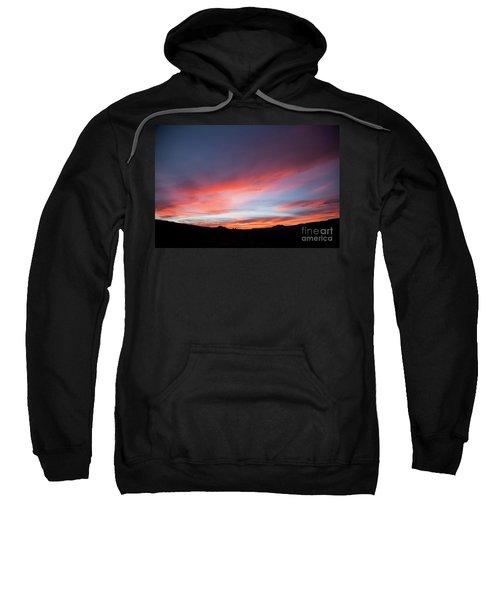 Capital Reef Sunset Sweatshirt