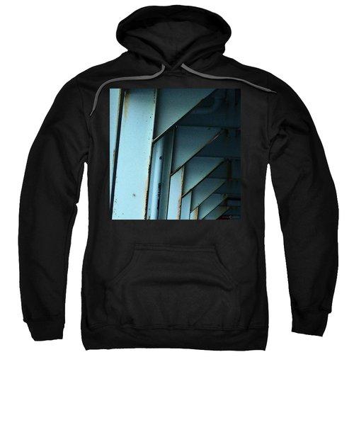 Car Ferry Sweatshirt