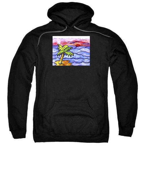 Rolling Seas Sweatshirt