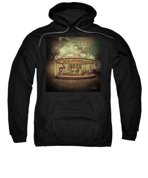 Carousel Dreams Sweatshirt