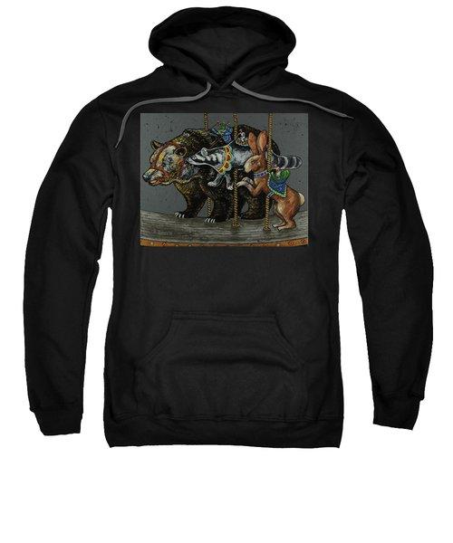 Carousel Kids 4 Sweatshirt