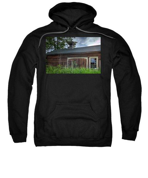 Carriage House Sweatshirt