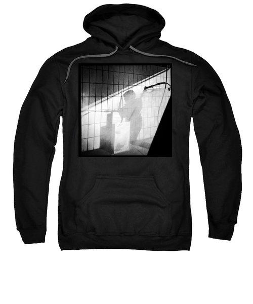 Carwash Shadow And Light Sweatshirt