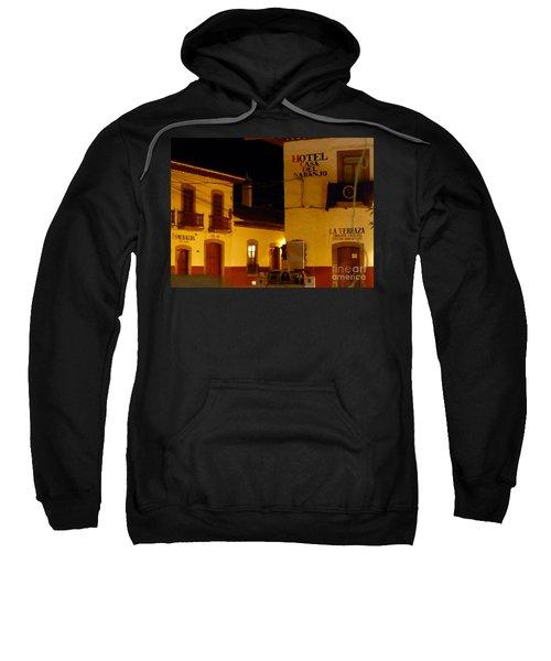 Casa Del Naranjo Sweatshirt