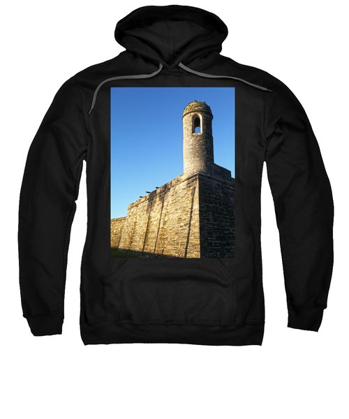 Castello  Sweatshirt