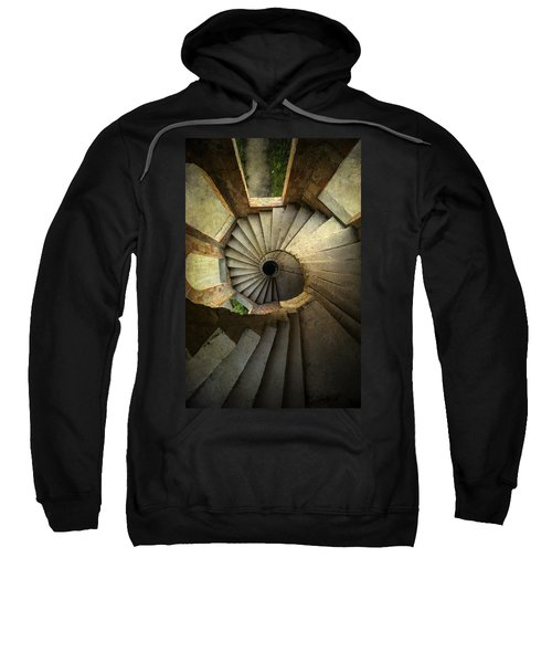 Castle Of Unfinished Dreams Sweatshirt
