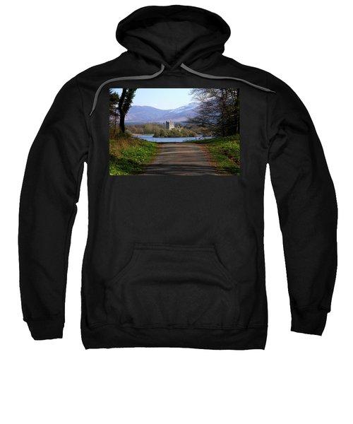 Castle On The Lakes Sweatshirt