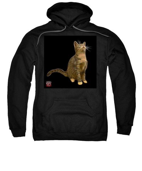 Cat Art - 3771 Bb Sweatshirt
