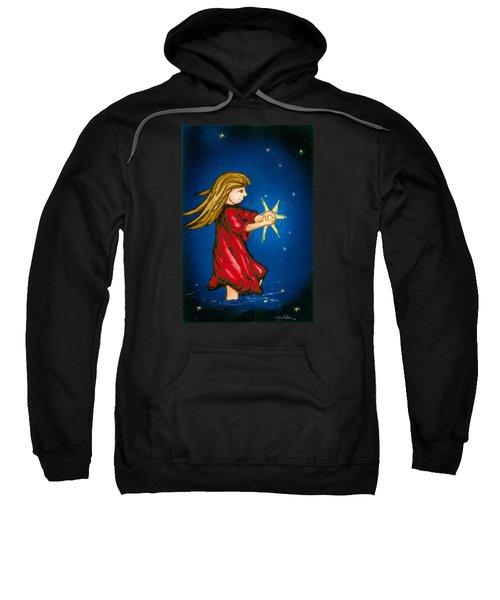 Catching Moonbeams Sweatshirt
