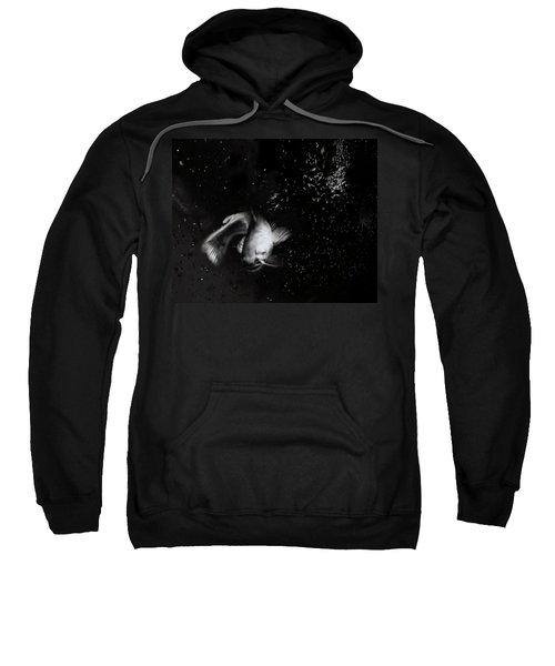 Catfish Dance Sweatshirt