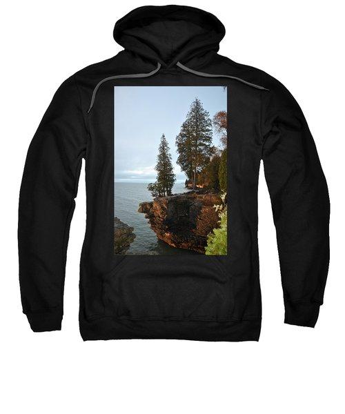 Cave Point Sweatshirt