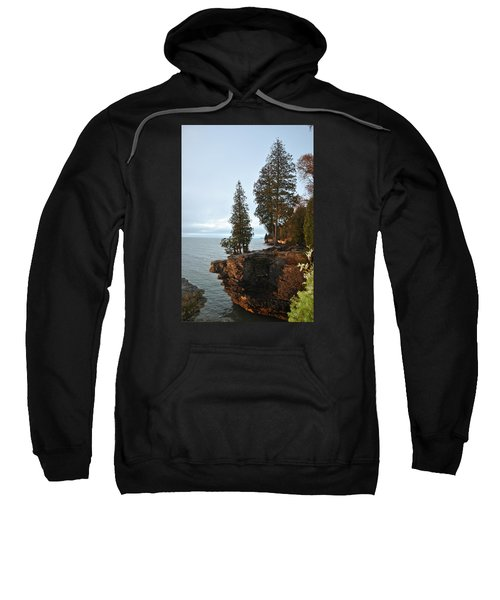 Cave Point Sweatshirt