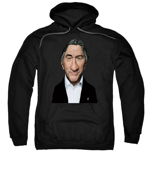 Celebrity Sunday - Robert De Niro Sweatshirt