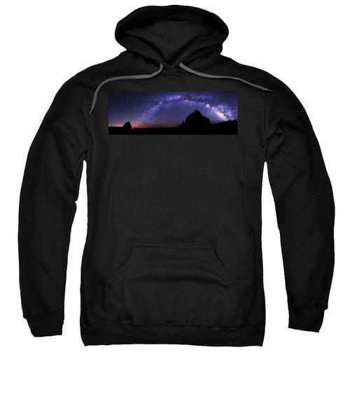 Celestial Arch Sweatshirt