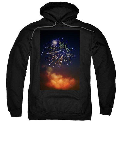 Celestial Celebration  Sweatshirt