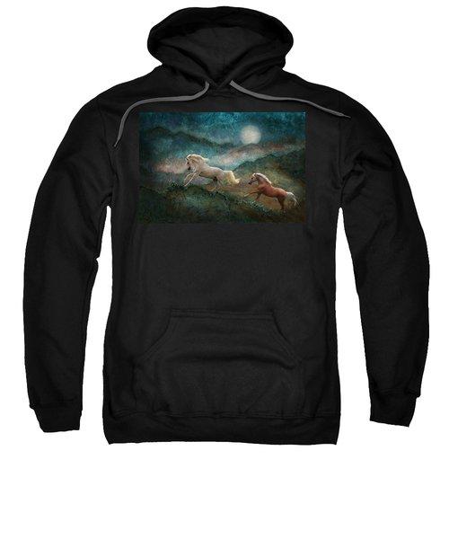 Celestial Stallions Sweatshirt
