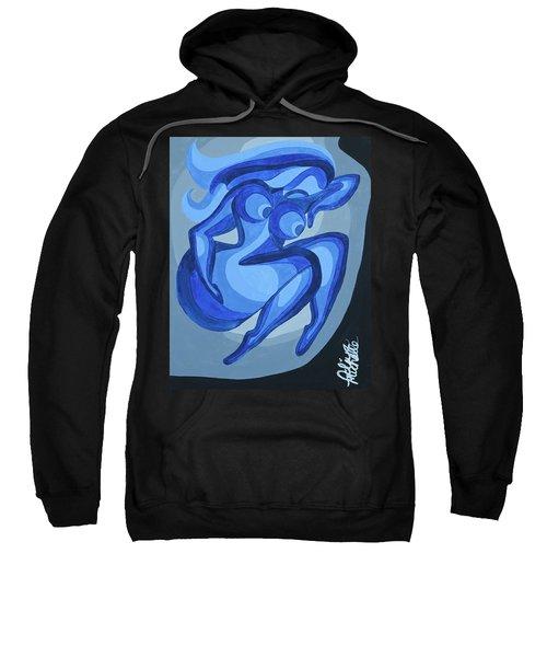 Celibacy Blues Sweatshirt