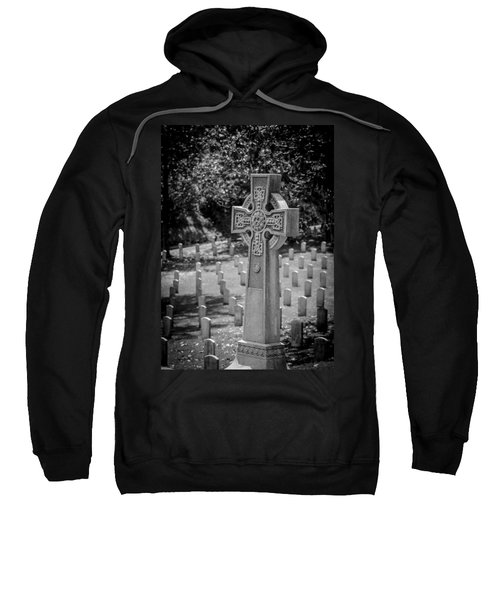 Celtic Grave Sweatshirt