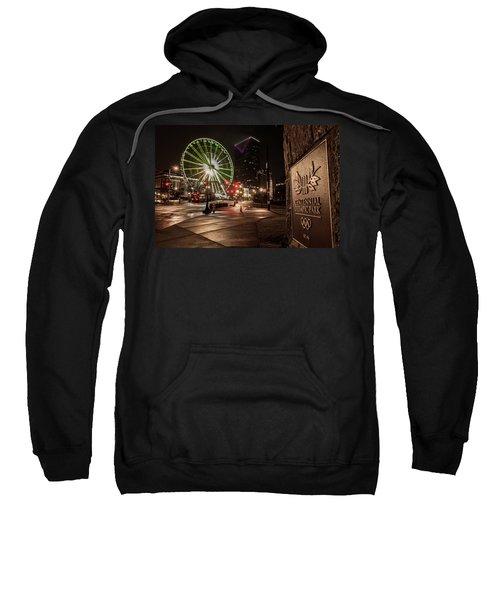 Centennial Park 2 Sweatshirt