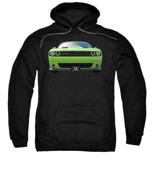 Challenger Scat Pack Sweatshirt