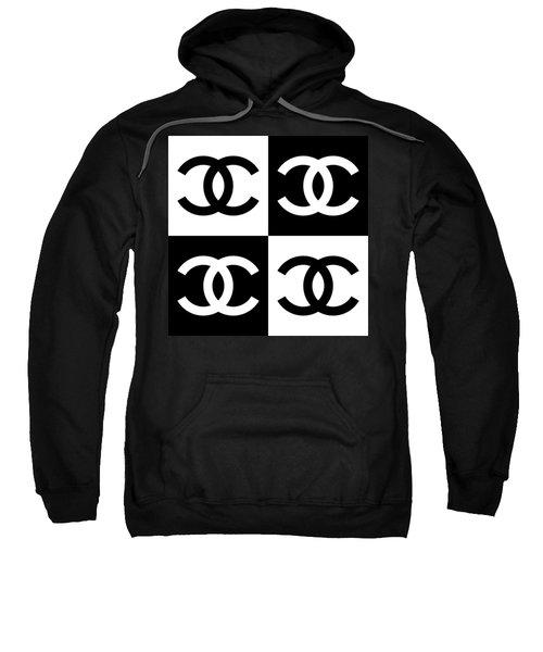 Chanel Design-5 Sweatshirt
