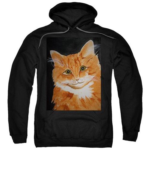 Charlie 1 Sweatshirt
