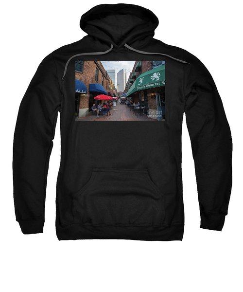Charlotte, North Carolina Sweatshirt