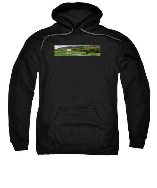 Chatsworth Panorama Sweatshirt