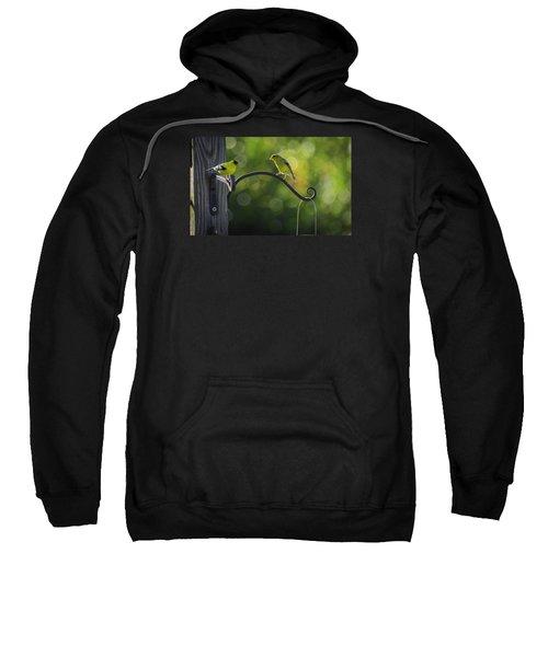 The Conversation Sweatshirt