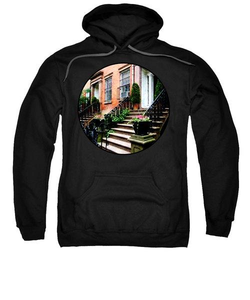 Chelsea Brownstone Sweatshirt