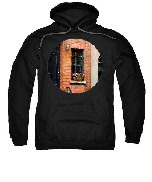 Chelsea Windowbox Sweatshirt