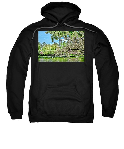 Cherry Blossoms Sweatshirt