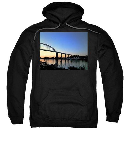 Chesapeake City Sweatshirt