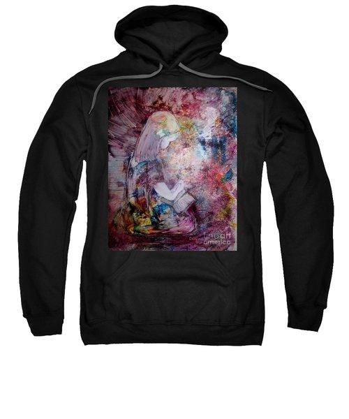Childlike Faith Sweatshirt