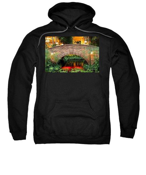 Chinese Bridge Sweatshirt