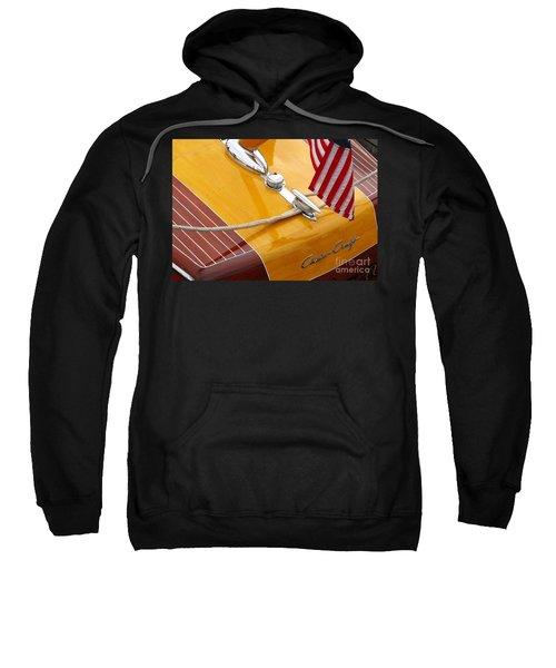 Chris Craft Custom Sweatshirt