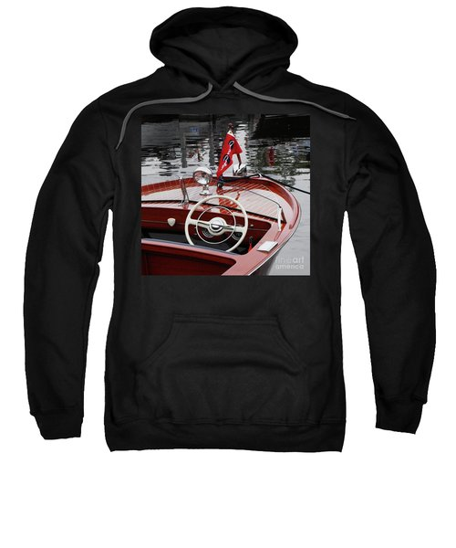 Chris Craft Sportsman Sweatshirt
