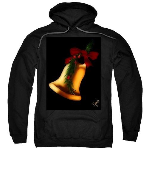Christmas Bell Sweatshirt