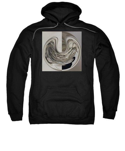 Chrome Seed Sweatshirt