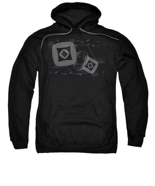 Chromoid Sweatshirt
