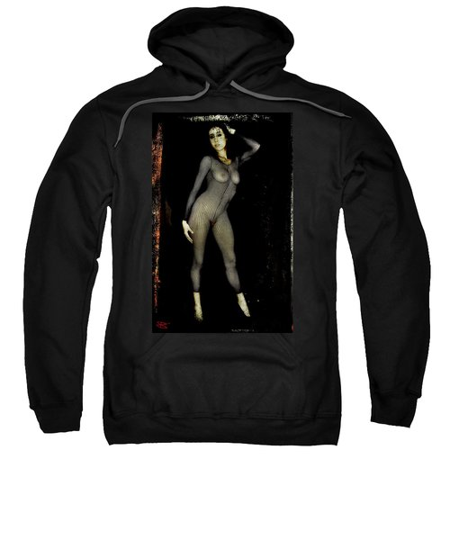 Ciena 1 Sweatshirt