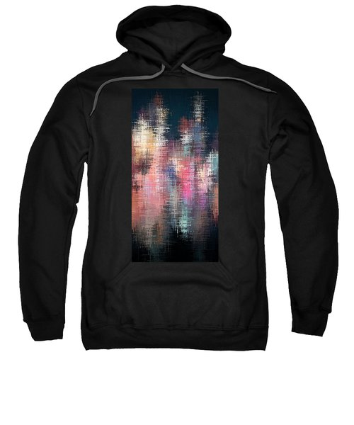 City Lights Sweatshirt
