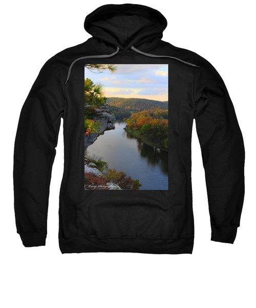 City Rock Bluff Sweatshirt