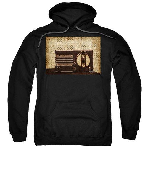 Classical Sound Sweatshirt