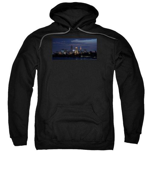 Cleveland Starbursts Sweatshirt