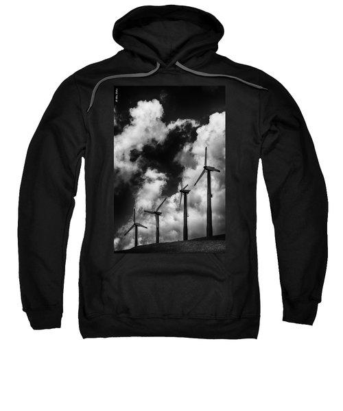 Cloud Blowers Sweatshirt