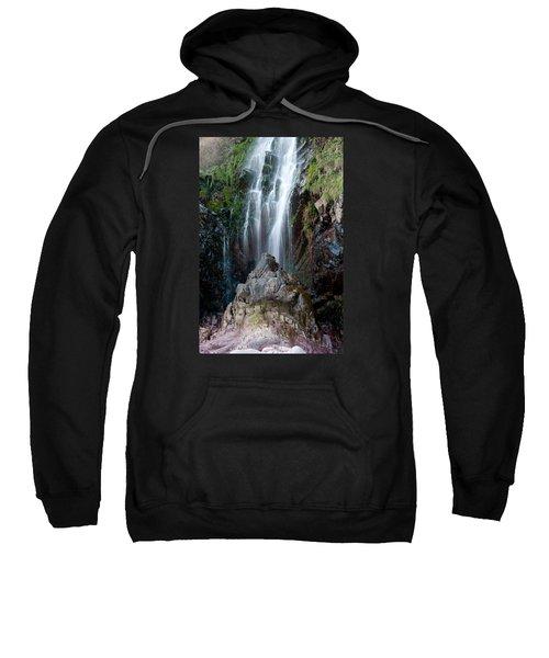 Clovelly Waterfall Sweatshirt