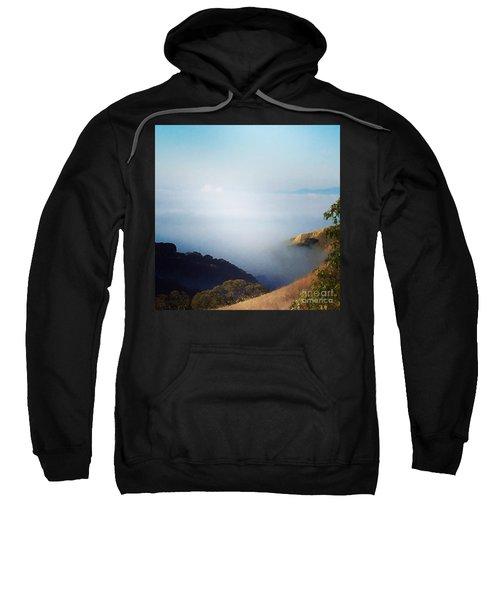 Coastal Fog Sweatshirt